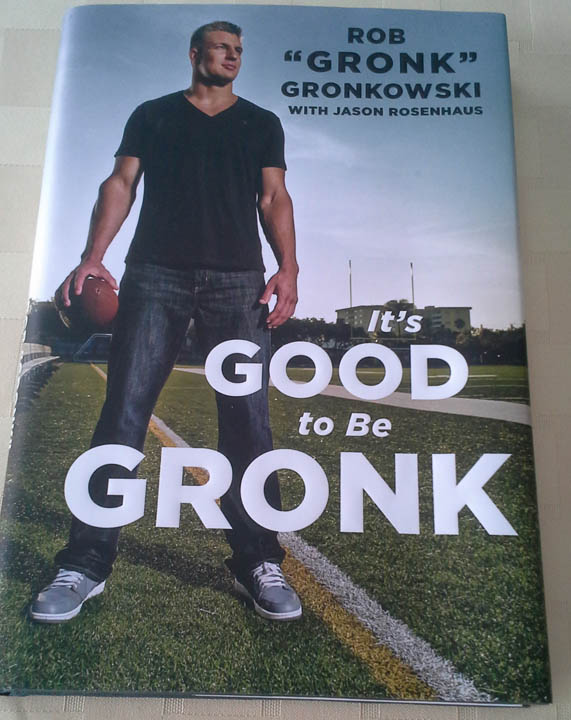 Good to Be Gronk-sm