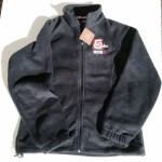 Fleece WCVtv jacket