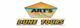 "2 Adult Dune Tours ""Art's Dune Tours"" Provincetown http://www.artsdunetours.com/"