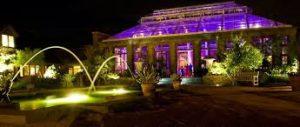 Passes to Tower Hill Botanic Gardens