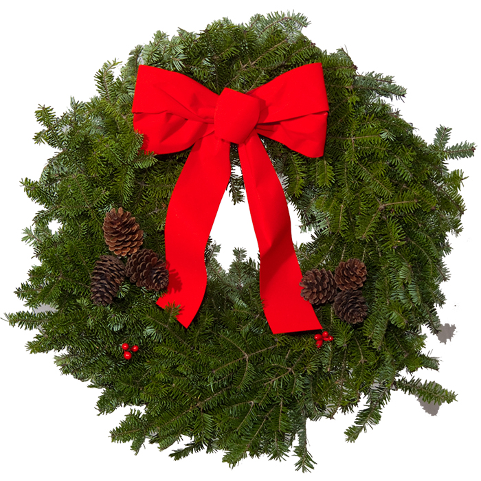 FundrasingWreath